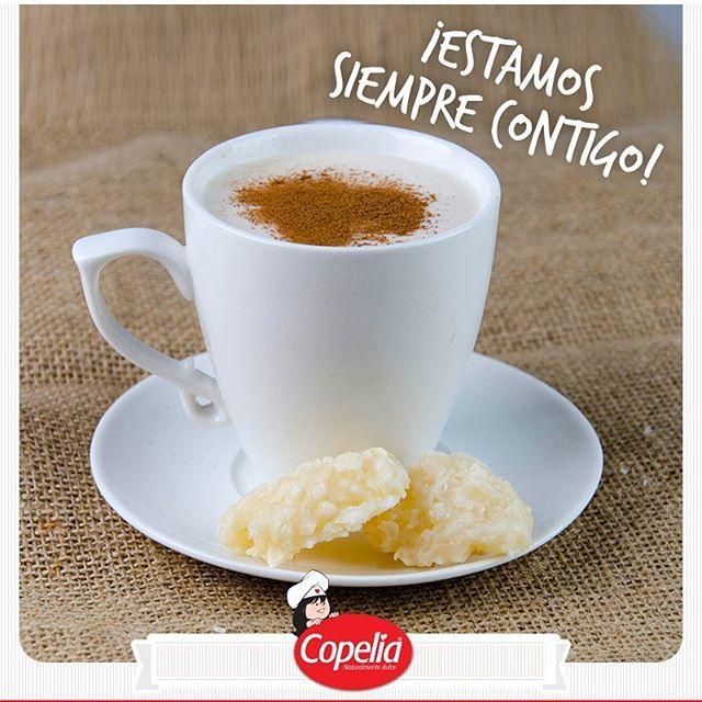 Combinaciones que dan placer: café, coco, azúcar y #Copelia. Disfruta…