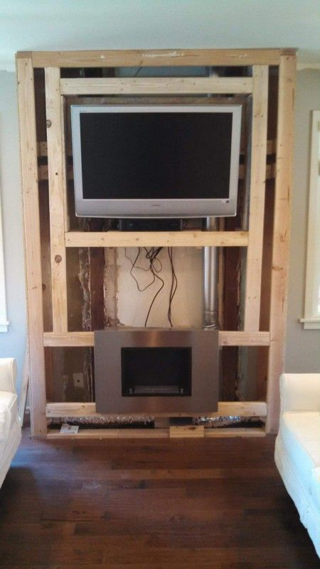 the 25 best fireplace feature wall ideas on pinterest. Black Bedroom Furniture Sets. Home Design Ideas