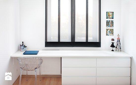 Sypialnia - zdjęcie od Qbik Design