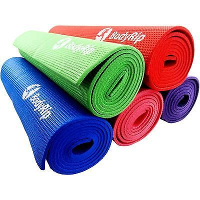 #Bodyrip #thick foam yoga #pilates gym mat 6mm the more you buy the less you pay,  View more on the LINK: http://www.zeppy.io/product/gb/2/111100505802/