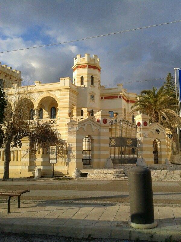 Santa Cesarea-  Lecce