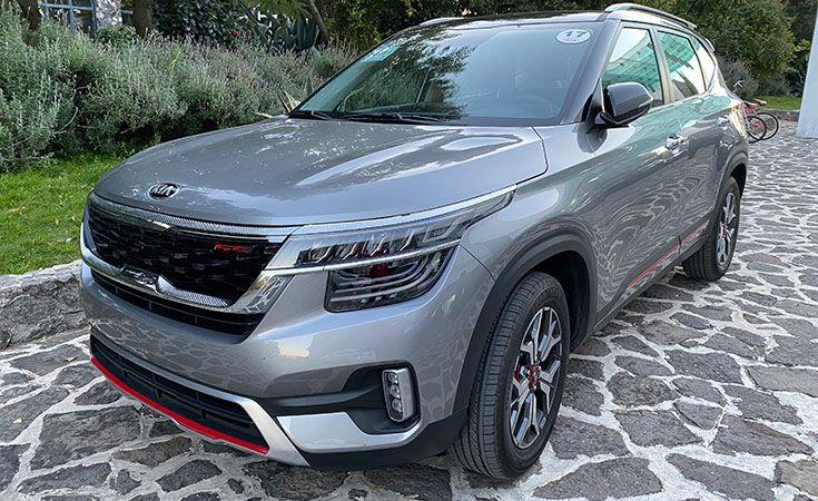 Kia Seltos En Mexico Lanzamiento Versiones Y Precios En 2020 Autos Precios De Autos Versiones