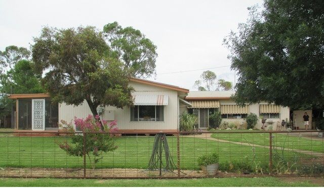 This substantial home has the space needed to create that rural oasis that young families seek these days. See more:   #NewSouthWales #Coonamble #ForSale #HorseProperty #RealEstate