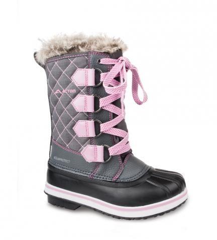 Cortina - Bottes classiques pour enfants - Enfants | Acton Canada - Safety & Outdoor Footwear - Chaussures de sécurité et de plein air