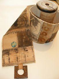 Joan Newall PagePaperStich - Fold @ Farfield Mill