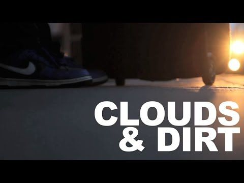 Between the Clouds and the Dirt: A Short Film