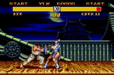 Play Street Fighter II Champion Edition for free without downloading. Come and play more Action games from the best collection of free games