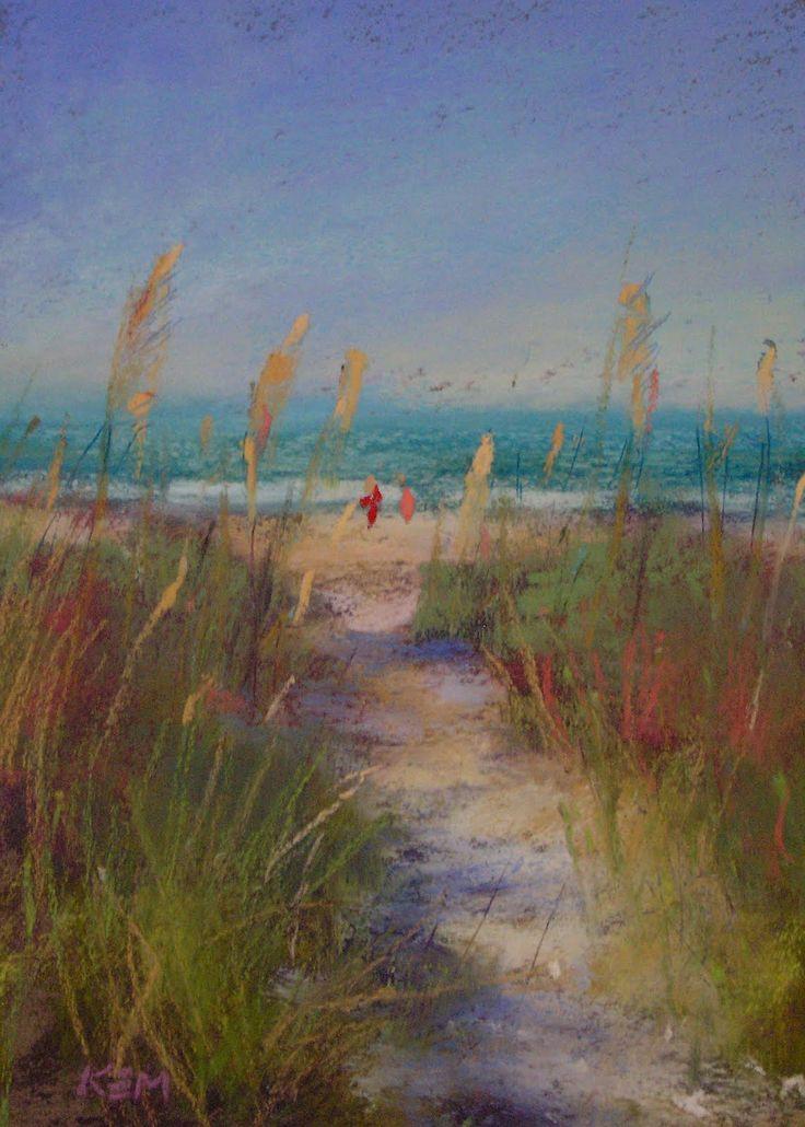 552 besten landscapes Bilder auf Pinterest   Wasserfarben ...