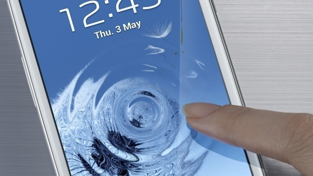 Samsung Galaxy S3 review: Hands-on | review
