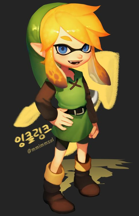 Yuki S Blog Inklink By Mmimmzel Inklings Splatoon