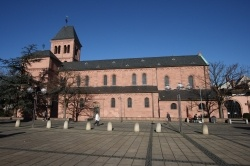 Possible Excursion: Worms, Germany - Worms Travel Guide