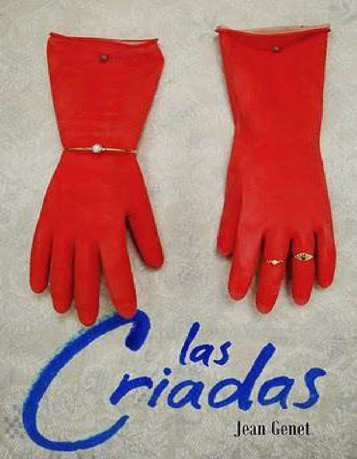 JEAN GENET, Las Criadas (Scribd)