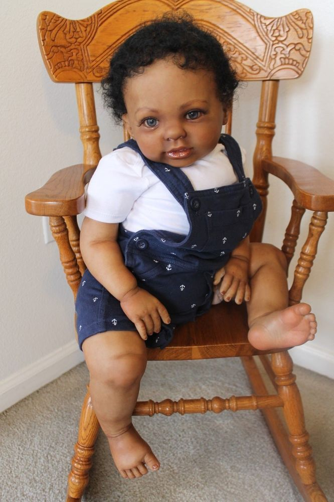 2022 Best Images About Ethnic Dolls On Pinterest Reborn