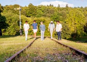 Concierto de One Direction en Madrid