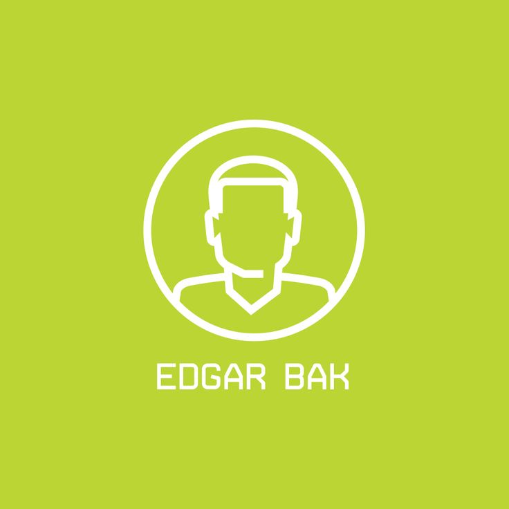 Edgar Bak Cover