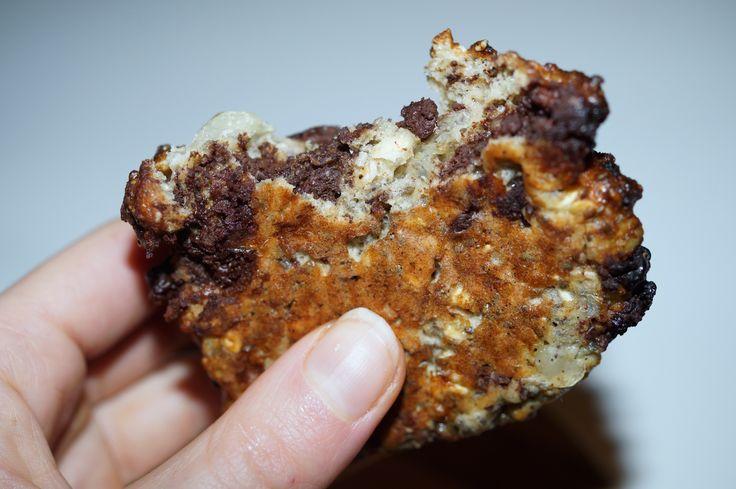 Protein chokoladeboller med chia og hytteost