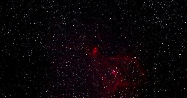 Herznebel (NGC 896)