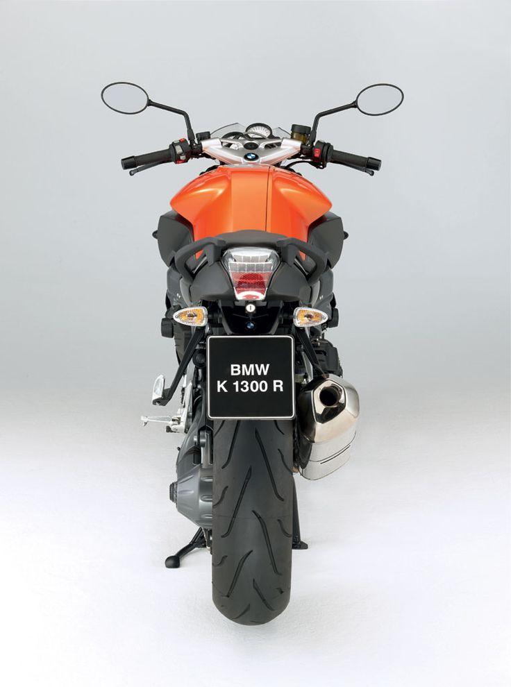 2009 BMW K1300R