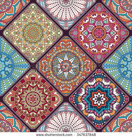 25 best ideas about islamic motifs on pinterest islamic for Carrelage motif retro