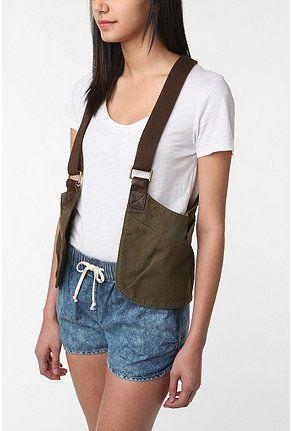 UrbanOutfitters.com > Alternative Holster Bag