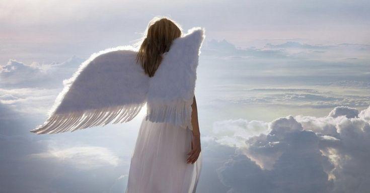 Zažili jste pocit, jako by se vás někdo dotkl? Přečtěte si 9 znamení, která vám naznačí, že s vámi komunikuje váš anděl strážný.