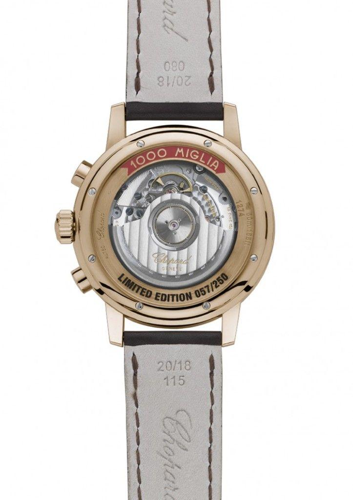 Chopard Mille Miglia 2014 Race Edition   Luxurio.cz  #watches #luxury #luxusní #hodinky #luxurio
