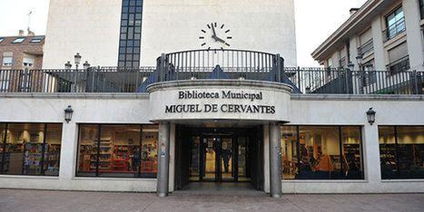 Noticias recogidas en la prensa diaria y especializada sobre las Bibliotecas Públicas en España creado por Ana Mª Rodrigo Echalecu