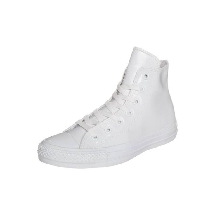 CHUCK TAYLOR ALL STAR HI RUBBER - Sneaker high - white by Converse