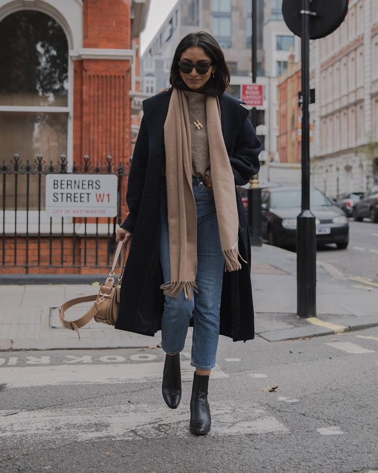 idées inspiration tenues automne-hiver #lifestyle #fashion #mode #trendy Be Bad…