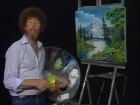 Bob Ross - The Joy of Painting - Series 13 | Episode 10 - YouTube