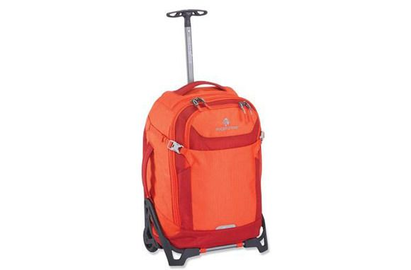 Want a light suitcase with total adaptability and the ability to store very small? This might be your perfect travel mate. #travel #packing #luggage