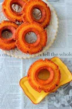 「サックリが美味しいドーナツ」あいりおー | お菓子・パンのレシピや作り方【corecle*コレクル】
