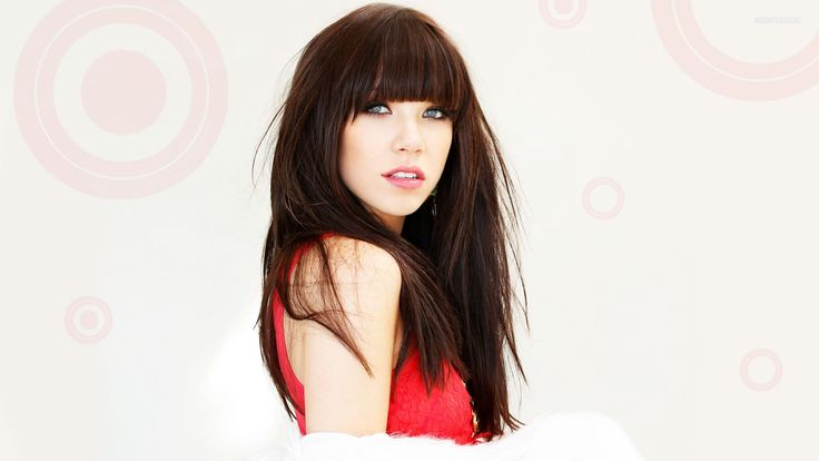 1920x1080 px Free computer carly rae jepsen picture by Winston Young for: TWD
