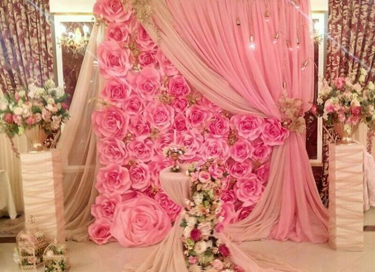 Aranjamente florale handmade de nunta sau botez | Decor petrecere si masa festiva | Ideas