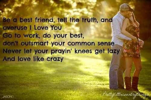 I so want a picture like this someday and I love the quote. :)