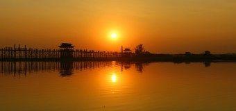 The Ancient Cities of Sagaing, Mingun & Amarapura