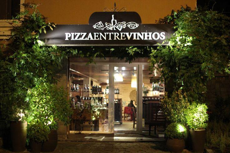 Destemperados - Pizza Entre Vinhos: a pizzaria do Vale dos Vinhedos