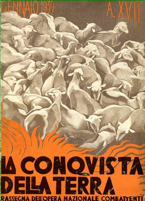 Animalarium: The Conquest of the Earth Duilio Cambellotti