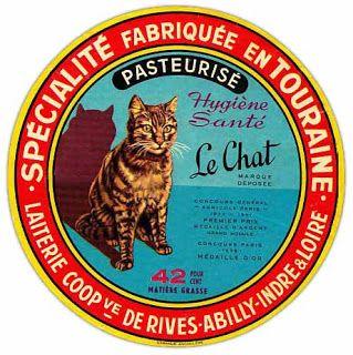 Héraldie: Le chat dans tous ses états
