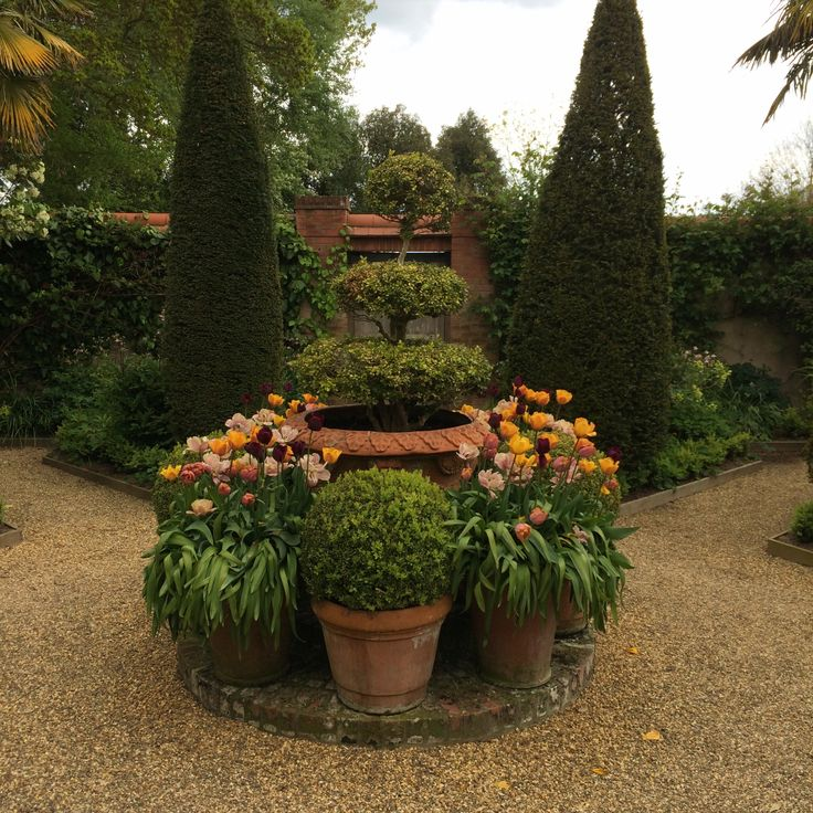 17 Best Images About East Ruston Old Vicarage Gardens On