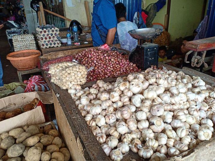 Lebanon waspadai risiko krisis pangan di 2020 Beirut