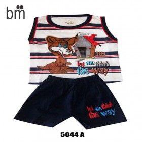 Baju Anak 5044 - Grosir Baju Anak Murah