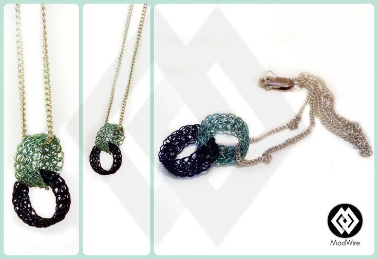 minimal infinity   #minimal #wire #jewelry