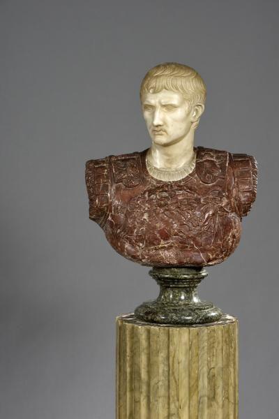 Estimation et expertise gratuite sculpture marbre, bronze, bois, buste, empereur | Authenticité