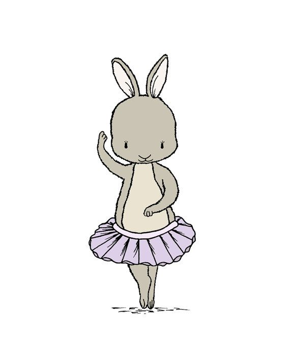 Ballerina Nursery Art :   You can CUSTOMIZE this print to any colors you choose, either from the color chart or a picture or link, just let me