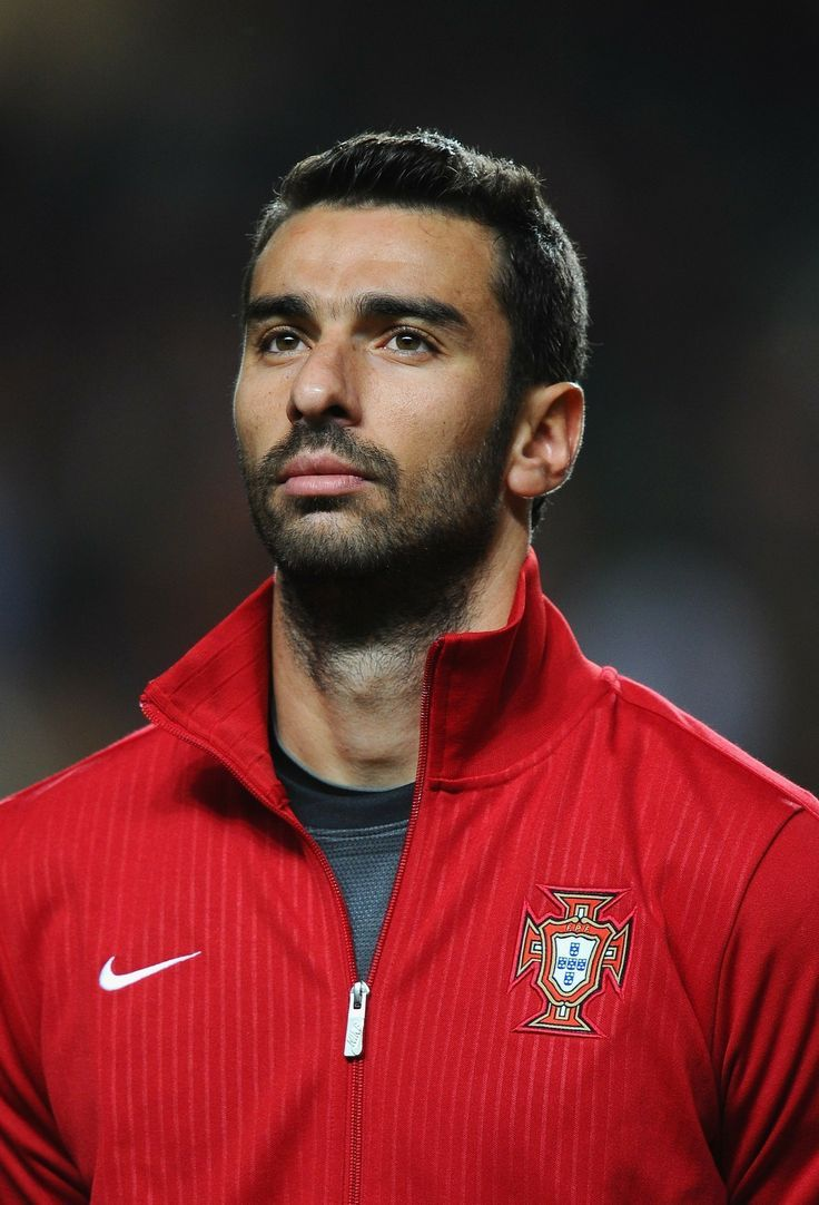 Rui Patricio - Portugal National Team