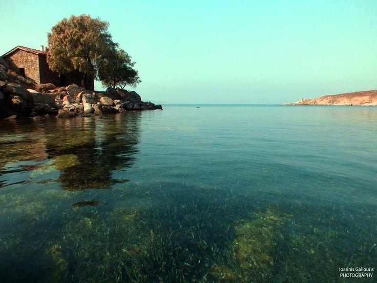 Μαλαθριά | Λήμνος  Φωτό: Ιωάννης Γκαλιούρης