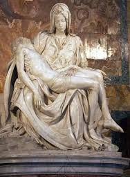 Resultado de imagen para estatuas famosas