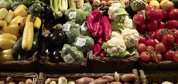 Vegetarkosthold og næringsstoffer - veiledning fra Helsedirektoratet