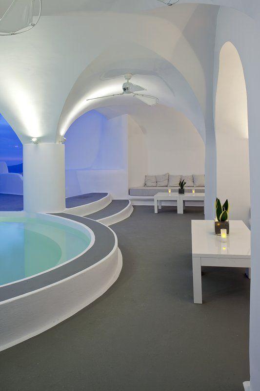 CHROMATA Hotel, Santorini | Pool